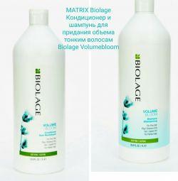 Îngrijirea părului MATRIX Biolage