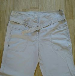 Trousers p.42-44