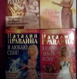 Kitaplar Natalia Pravdina