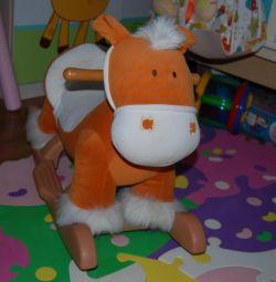Kiddieland: Rocking Pony