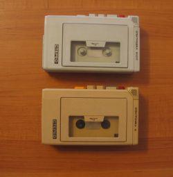 Cassette recorder Electronics M332C Stereo