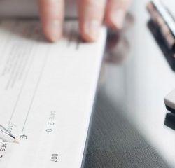 Пропозиція на позику між окремими серйозними та швидкими в