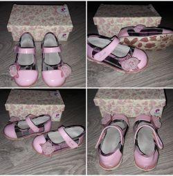 pantofi 25 r