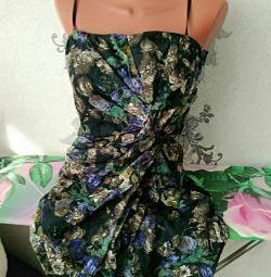 Платье Италия 44+ размер