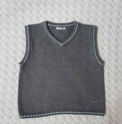 vest 98