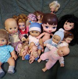 Κούκλες κούκλες