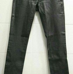 Jeans for women Jennyfer Black Diva