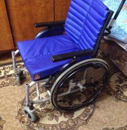 scaun rulant