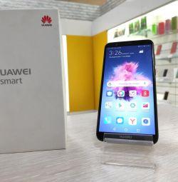 Huawei P Akıllı Siyah