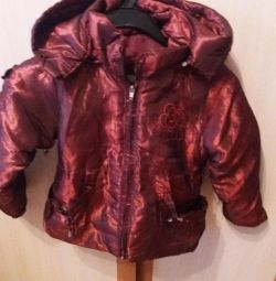 Jacket d / s
