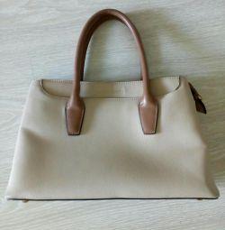 Handbag in perfect condition