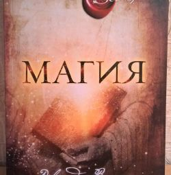Rhonda Byrne, Magic. Serie secretă.