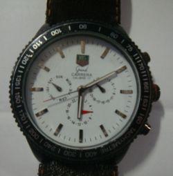 годинники чоловічі хронограф