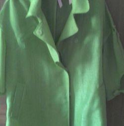 Jacket, under len.b / y.