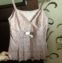 Top lace 42/44