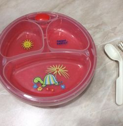 Thermal cutlery with cutlery