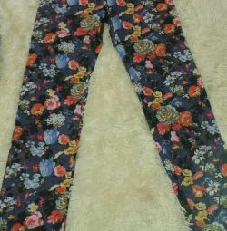 Pants for pregnant women new