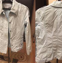 Jacket / windbreaker (lined) by Baon!