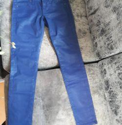 MANGO jeans new