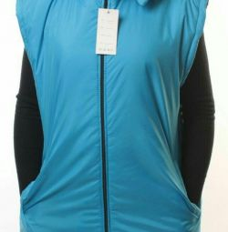 Female vest (Synthetic 100 gr.) Sizes 52-54-56-