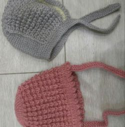 Hats for babies