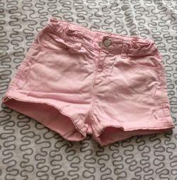Shorts p128