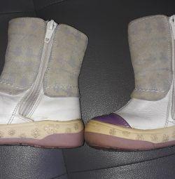 Χειμερινές μπότες Kotofey