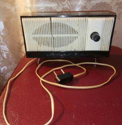 Radyo, SSCB'den