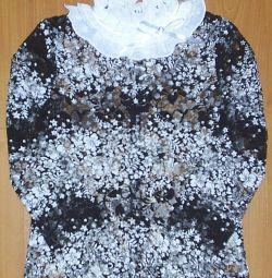 bluză elegantă