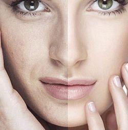 Cosmetologist.