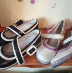 Σανδάλια 33, παπούτσια 32r