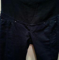 Блузка і штани для вагітних р.S