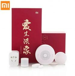 Smart home 5in1 Xiaomi Smart Home kit