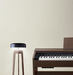 Casio Privia Digital Piano + Bench -Buzzy