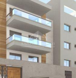 Apartament la etajul superior în Petrou Pavlou Li