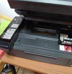 Imprimantă EPSON CX7300