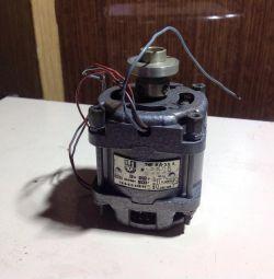 Motorul electric KD-3,5 A