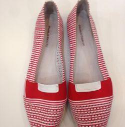 Pantofi de balet Paolo Conte