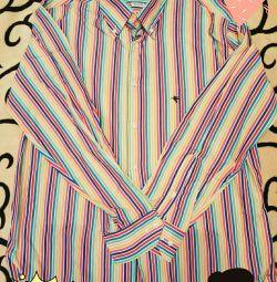 Men's brand shirt 52-54r