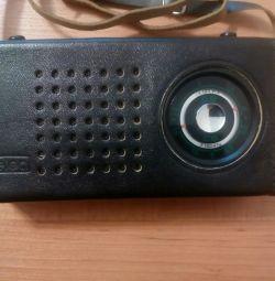 Радиоприемник Селга 405 с Fm (87,5-108)