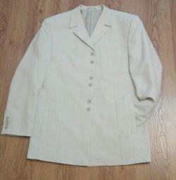 Men's suit 50