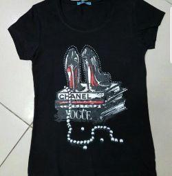 New Women's T-shirt