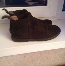 Bootillions μπότες Marsell Ιταλία χειροποίητα