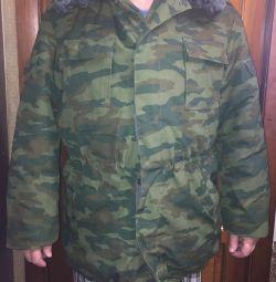 Bezelye ceket
