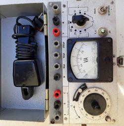 Волтамперфазометр ВАФ-85М