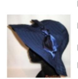 Promotion 450₽ Women's Hat