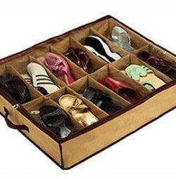 Geantă nouă de pantofi