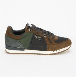 New Pepe Jeans London sneakers