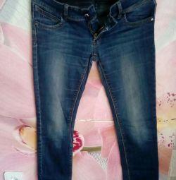 Μέγεθος Jeans 44