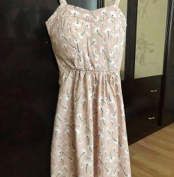 σκουλαρίκι φόρεμα